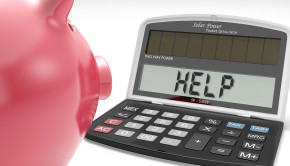 Payday Loan Help Tool: Debt to Assets Calculator