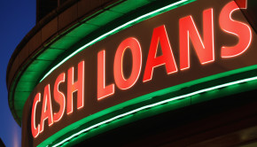 Looking for no credit check payday loans? Stop using legal loan sharks: copy these tactics and write off 80% of your debt